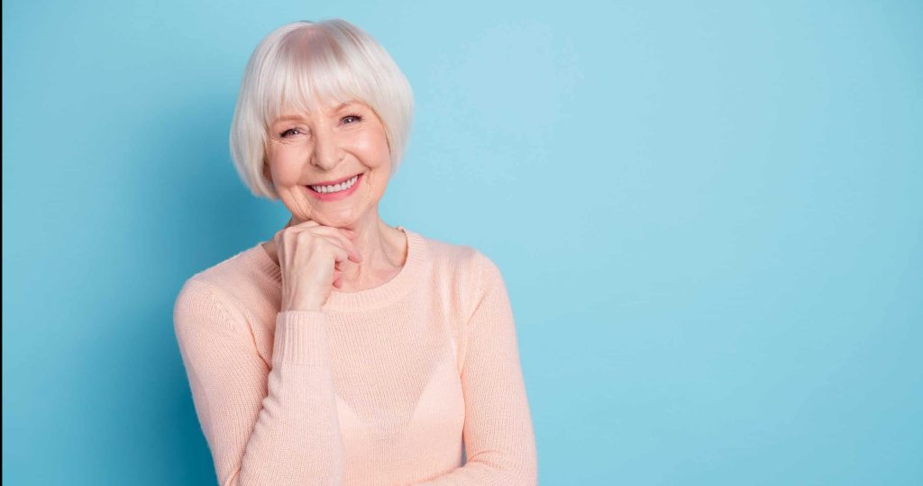 Are you ever too old for braces? Sunbird Orthodontics