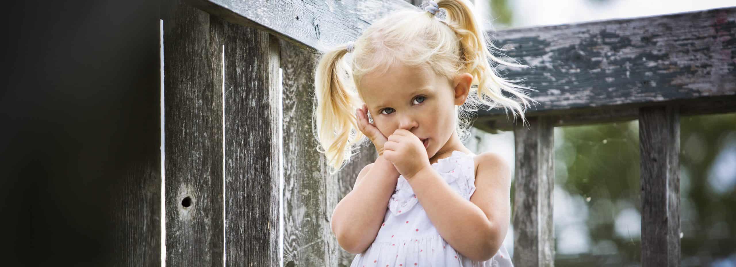 Why Do Kids Suck Their Thumb?