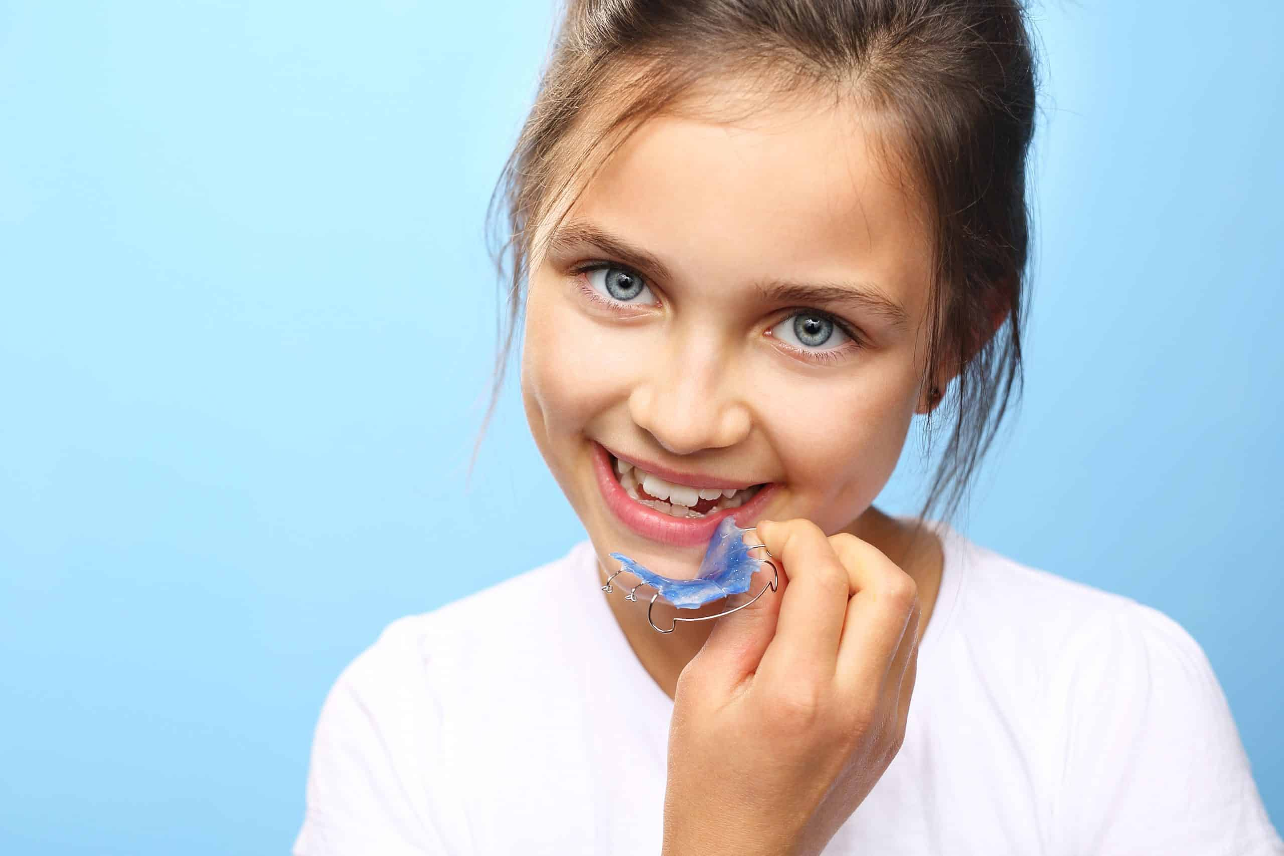 Interceptive Orthodontics – Why and When
